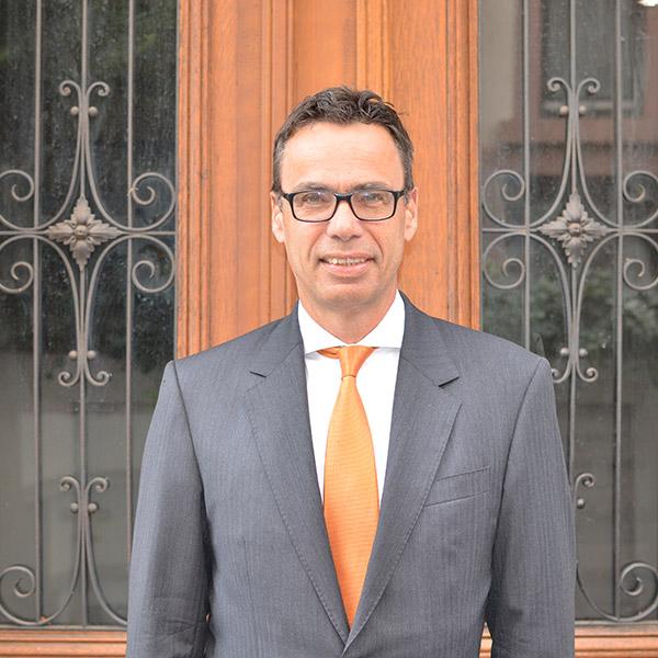 Jörg Bohne